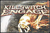 Killswitch Engage, Sylosis & Heartist - Köln, Essigfabrik - 30.04.2013