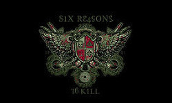 Six Reasons To Kill
