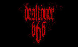 Deströyer 666