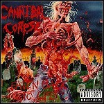 Cannibal Corpse - Eaten Back To Life - 9 Punkte