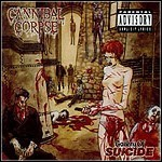 Cannibal Corpse - Gallery Of Suicide - 7 Punkte