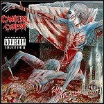 Cannibal Corpse - Tomb Of The Mutilated - 8 Punkte