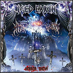 Iced Earth - Horror Show - 8 Punkte