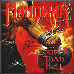 Manowar - Louder Than Hell - 8 Punkte