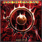 Arch Enemy - Wages Of Sin - 10 Punkte