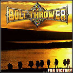 Bolt Thrower - ...For Victory - 9 Punkte