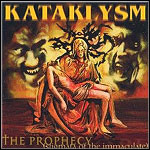 Kataklysm - The Prophecy (Stigmata Of The Immaculate) - 7 Punkte