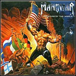 Manowar - Warriors Of The World - 6 Punkte