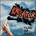 Kreator - Flag Of Hate (EP)
