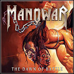 Manowar - The Dawn Of Battle (EP)