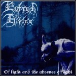 Hatred Divine - Of Light And The Absence Of Light