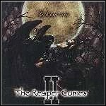 Various Artists - The Reaper Comes II-Saltatio Mortem - keine Wertung
