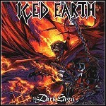 Iced Earth - The Dark Saga - 9 Punkte