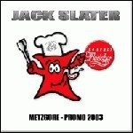 Jack Slater - Playcorpse/Metzgore-Promo 2003 (EP)