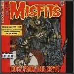 Misfits - Cuts From The Crypt