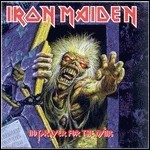 Iron Maiden - No Prayer For The Dying - 5 Punkte