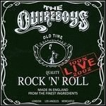 The Quireboys - 100 % Live 2002 (Live)