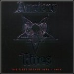 Ancient Rites - The First Decade 1989-1999