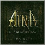 Aina - Days Of Rising Doom - 8,5 Punkte