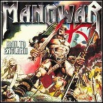 Manowar - Hail To England - 9,5 Punkte