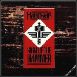 Manowar - Sign Of The Hammer - 8,5 Punkte