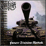 Marduk - Panzer Division Marduk - 8 Punkte