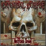 Cannibal Corpse - The Wretched Spawn - 9 Punkte