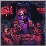 Death - Scream Bloody Gore - 9,5 Punkte