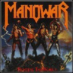 Manowar - Fighting The World - 5,75 Punkte (2 Reviews)