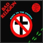 Bad Religion - Back To The Known (EP)