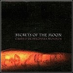 Secrets Of The Moon - Carved In Stigmata Wounds - 9,5 Punkte