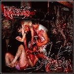 The Ravenous - Blood Delirium