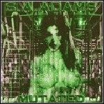 S. A. Adams - Mutated - 5 Punkte