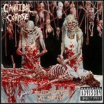 Cannibal Corpse - Butchered At Birth - 7 Punkte