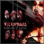 Necrophagia - Goblins Be Thine (EP)