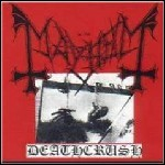 Mayhem - Deathcrush (EP)