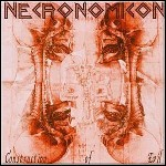 Necronomicon - Construction Of Evil - 8 Punkte