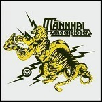 Mannhai - The Exploder - 8 Punkte