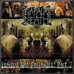 Napalm Death - Leaders Not Followers: Part 2 - 8,5 Punkte