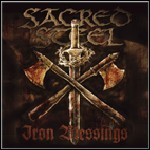 Sacred Steel - Iron Blessings - 8 Punkte