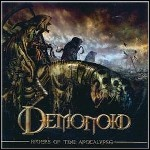 Demonoid - Riders Of The Apocalypse