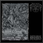 Hecate Enthroned - Redimus - 9 Punkte