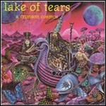 Lake Of Tears - A Crimson Cosmos - 8,5 Punkte