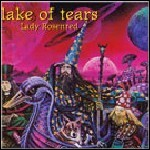 Lake Of Tears - Lady Rosenred (EP)