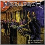 Megadeth - The System Has Failed - 7 Punkte