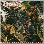 Dismember - Where Ironcrosses Grow - 9 Punkte