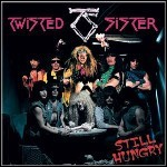 Twisted Sister - Still Hungry - keine Wertung
