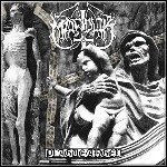 Marduk - Plague Angel - 8,5 Punkte