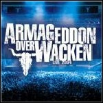 Various Artists - Armageddon Over Wacken 2004 - keine Wertung