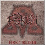 Hokum - First Blood (EP) - 8 Punkte